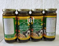 ORGANIC MORINGA HONEY With BLACK SEED By Essential Palace Na