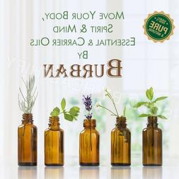 Essential & Carrier oils premium quality pure and natural by