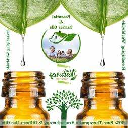 Home of Healthy Essential and Carrier oils 100% Pure Natural