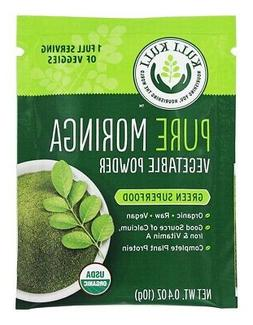 Kuli Kuli - Pure Moringa Vegetable Powder - 20 Packet